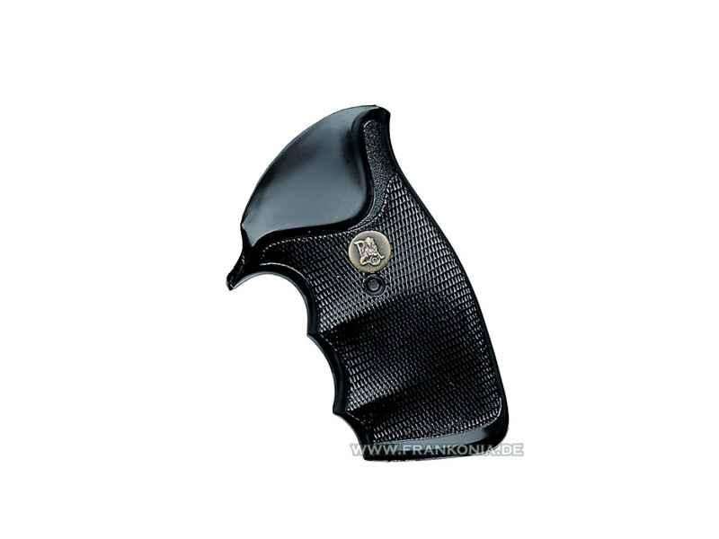 Griff Pachmayr S+W K/L RdB Gripper - Kurzwaffenzubehör - Zubehör ...