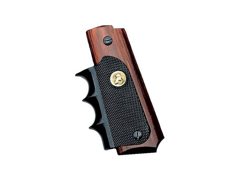 Griff Colt 1911 American Legend-Pachmayr - Langwaffenzubehör ...
